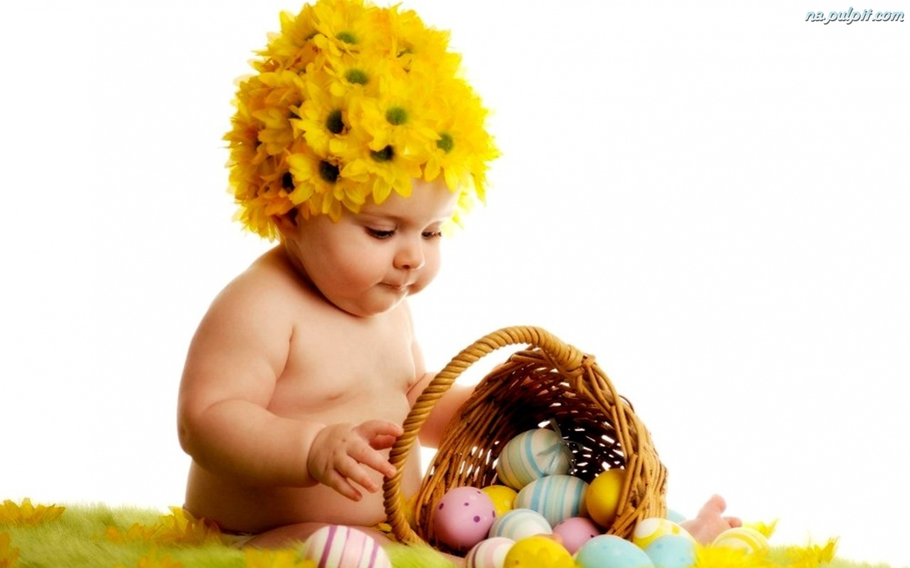 High Fashion Baby Hats